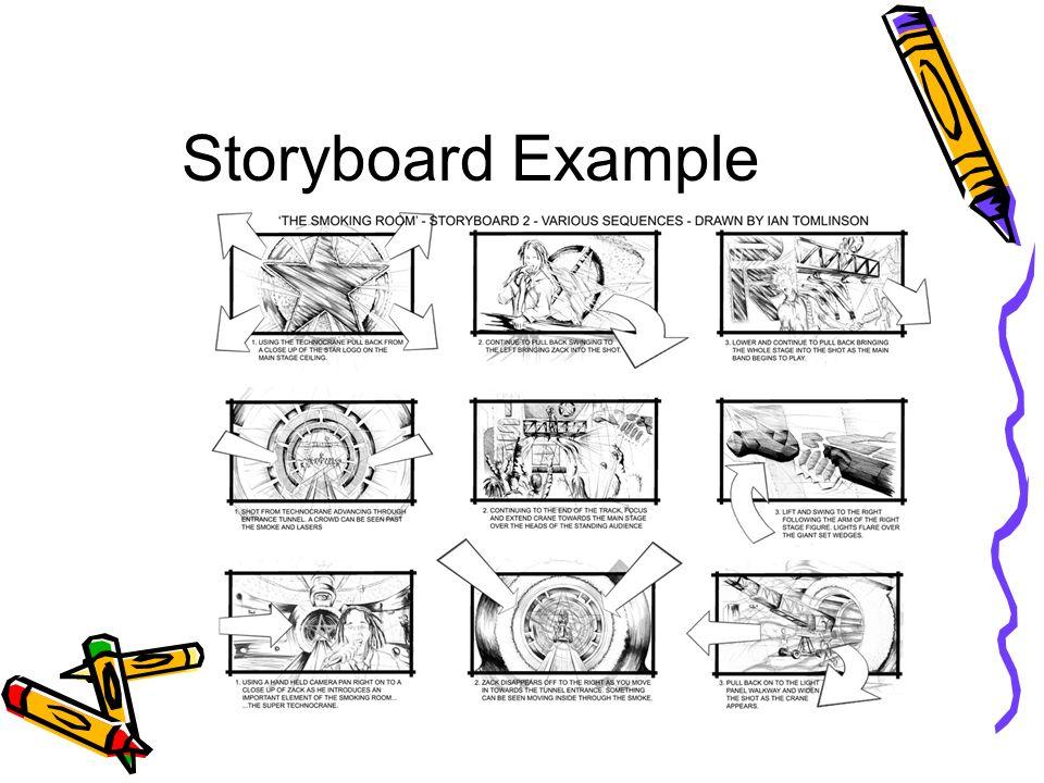 script storyboard efficiencyexperts - sample script storyboard
