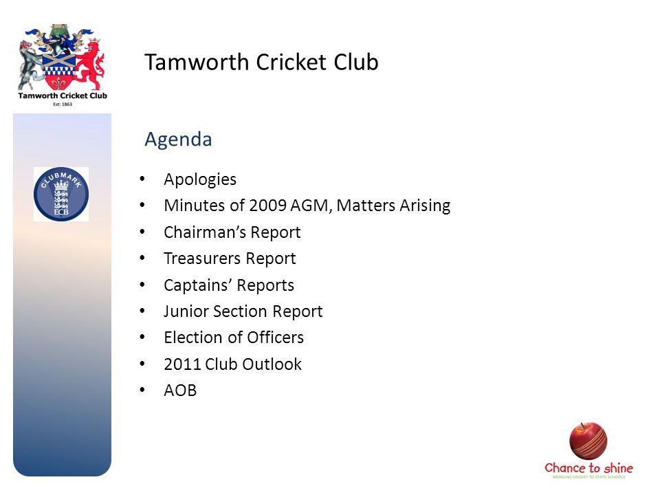 club agm agenda template - Towerssconstruction