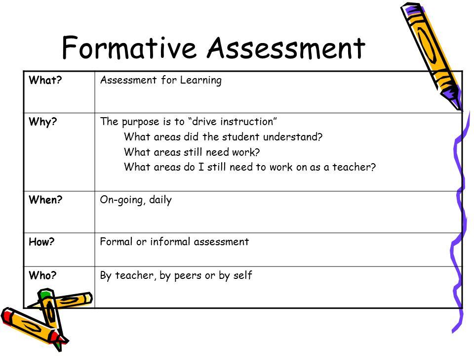 Favorite Formative Assessment Tool \u2013 EdPeer