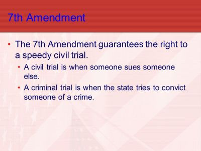 The Bill of Rights. - ppt video online download