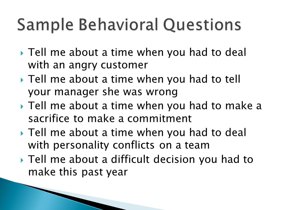 productownerinterviewquestions 140905214803 phpapp02 thumbnail - sample behavioral interview questions and answers