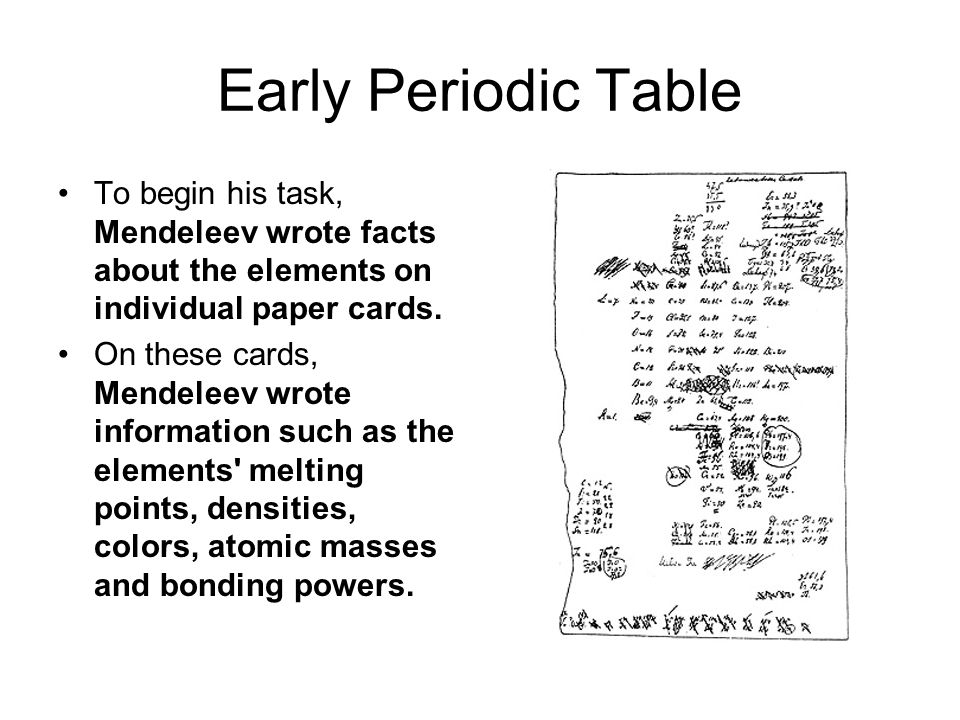 Amazing periodic table facts gallery periodic table and sample with periodic table facts gallery periodic table and sample with full version of table urtaz Gallery