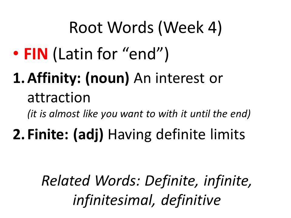 Root Words (Week 1) BELL (Latin meaning \u201cwar\u201d) Bellona was the Roman
