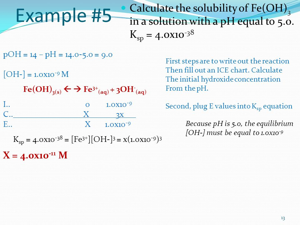 Exelent Solubility Chart Example Ideas - Administrative Officer ...