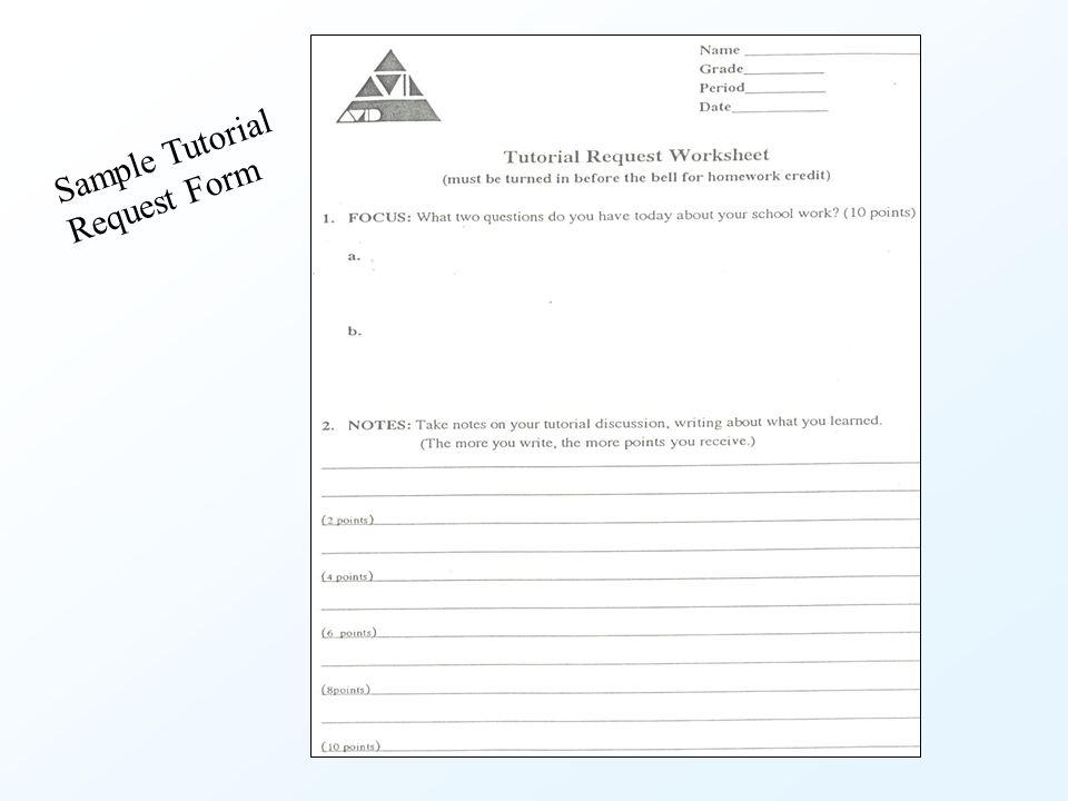Nichd Dash   TutorialTutorial Request Form Corporate Briefing   Key Request  Form