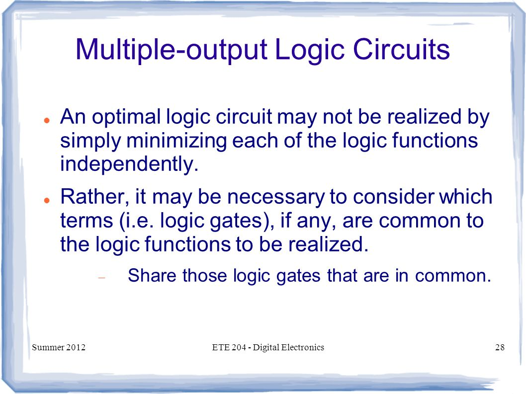 Digital Logic Functions Auto Electrical Wiring Diagram Learndigilentinc Introduction To Electronic Circuits Ete 204 U2013 Electronics