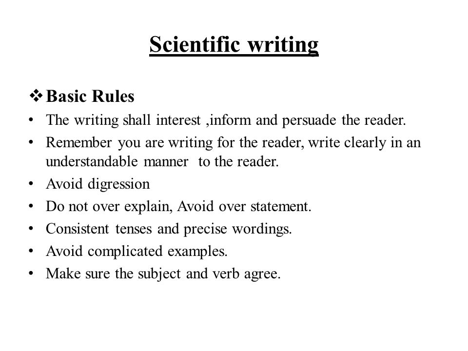 How to Write an Informative Essay An Outline and Basic Rules