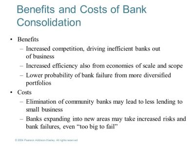 BANKING INDUSTRY: STRUCTURE AND COMPETITION - ppt video online download
