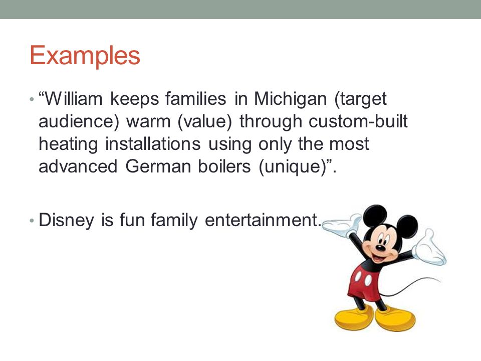 Personal brand statement - ppt download - personal value statement examples