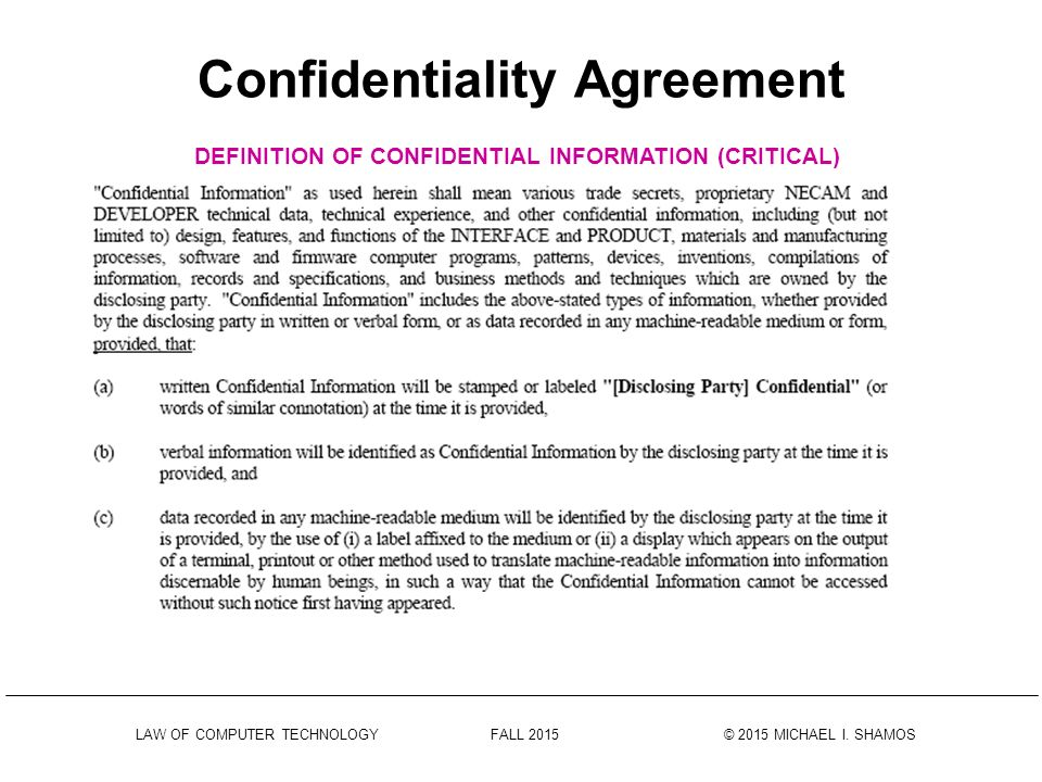 Volunteer Confidentiality Agreements Sle Volunteer ~ Data - volunteer confidentiality agreement