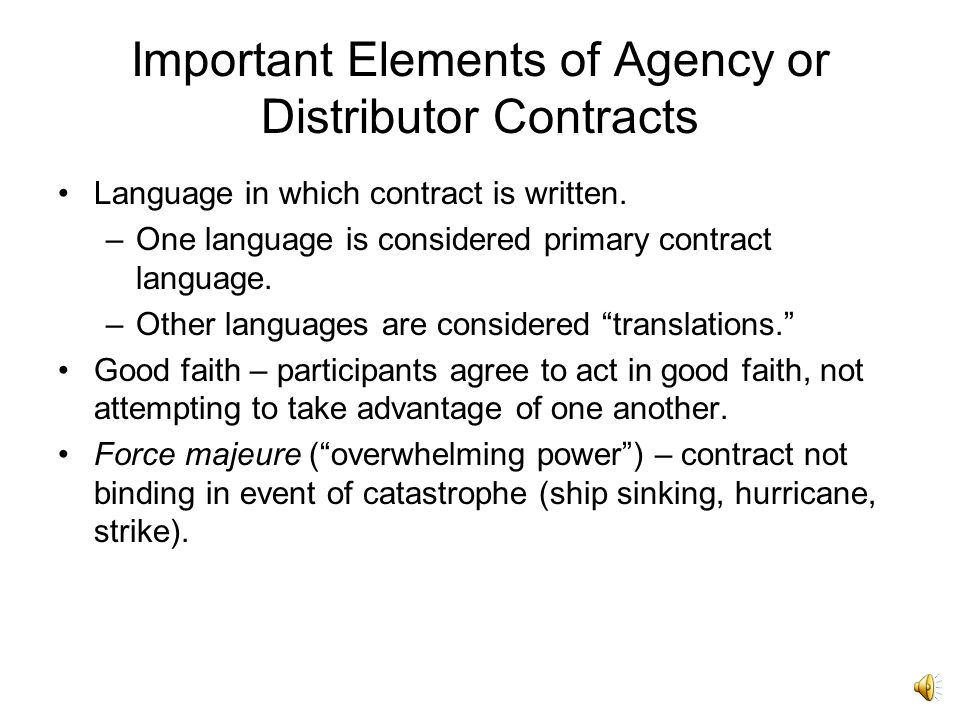 Chapter 5 Elements Of Contract - Ppt DownloadContract Important