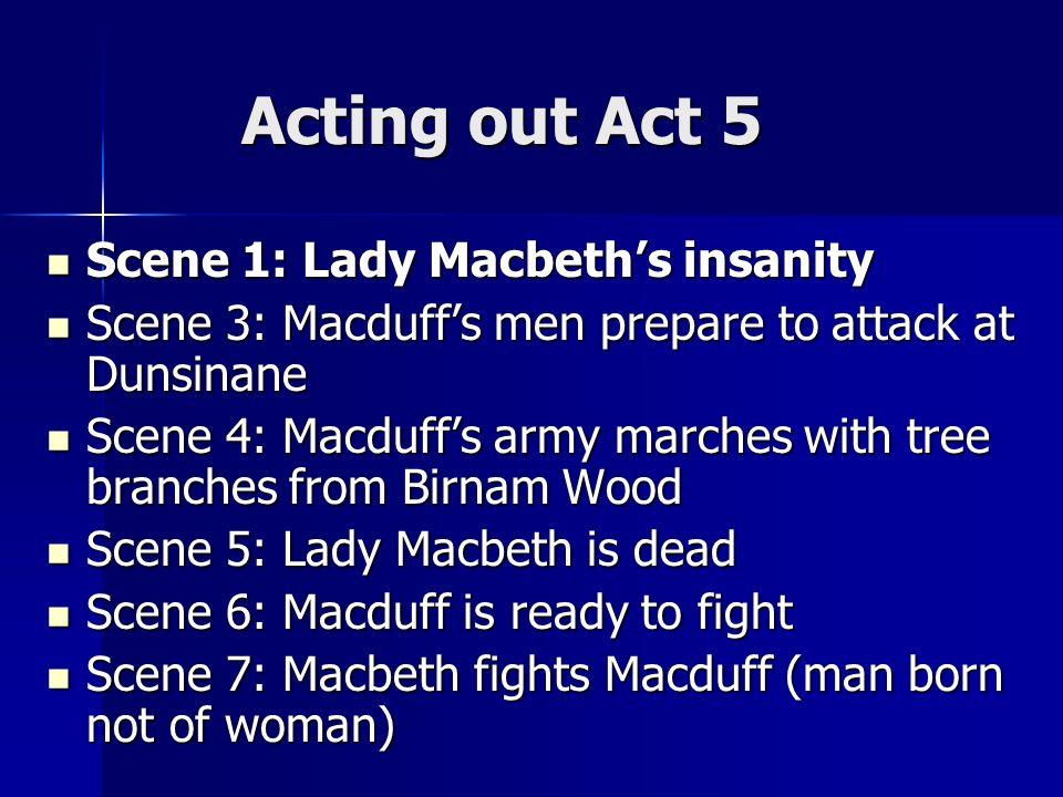 Macbeth Act 1 Summary madebyrichard