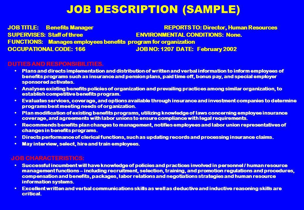 skills and qualifications list
