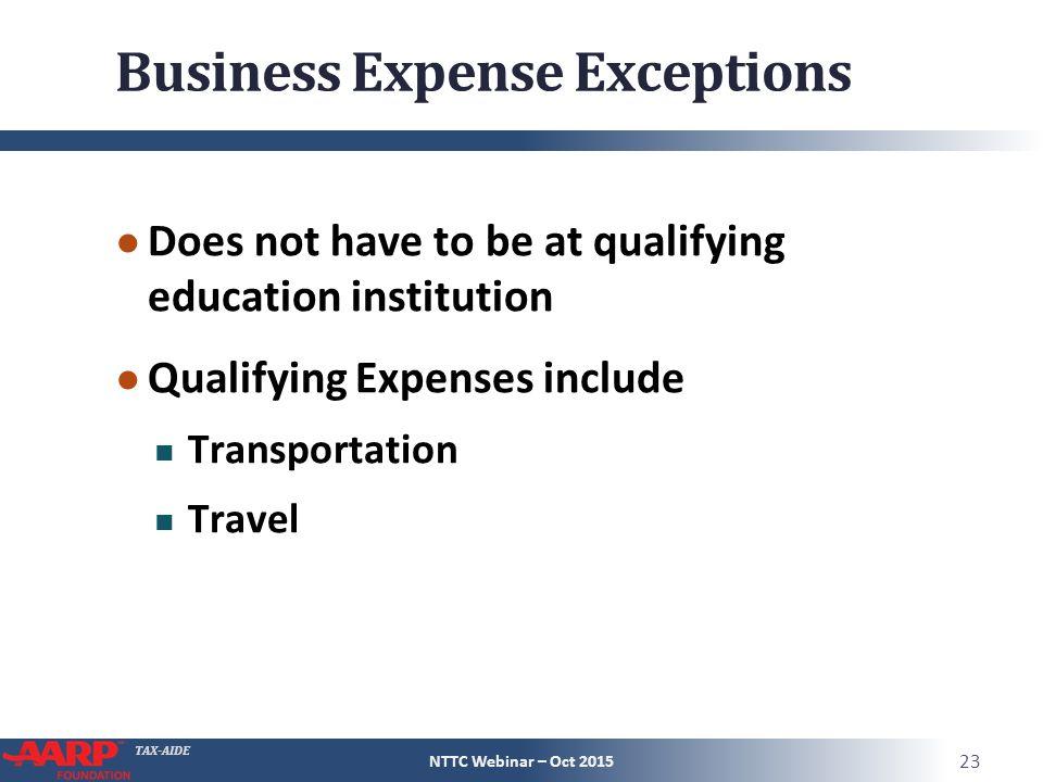 education business expense - Romeolandinez