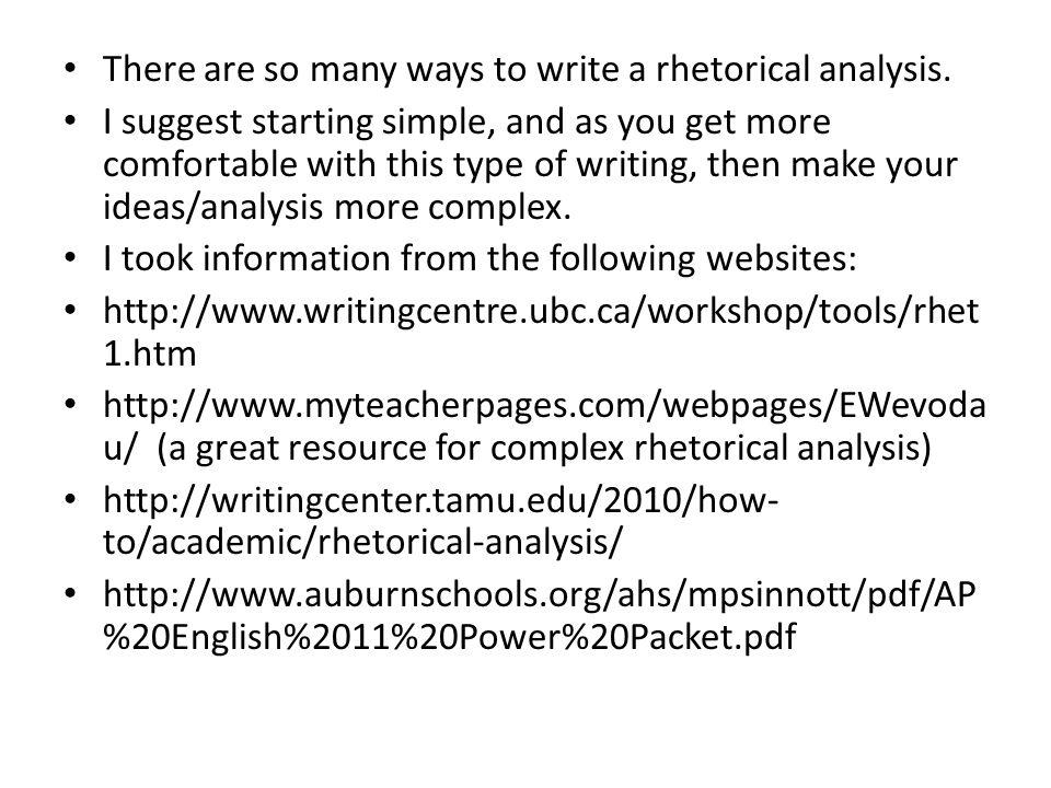 how to make a rhetorical analysis how do you write a rhetorical - rhetorical precis template