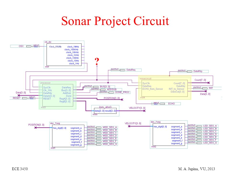 sonar wiring diagrams