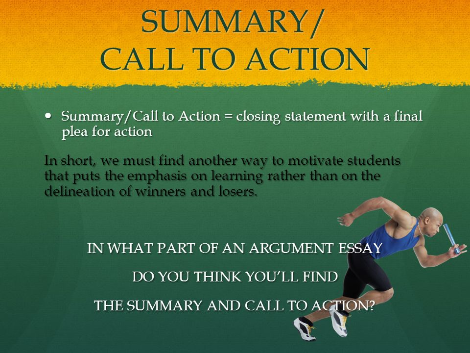 Review 6 Elements Of An Argument Ppt Video Online Download