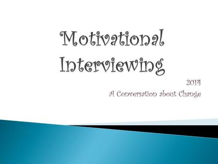 Motivational Interviewing Using Oars | Professional Resume Cover ...