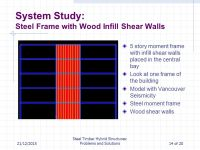 Steel Timber Hybrid Structures: Problems and Solutions ...