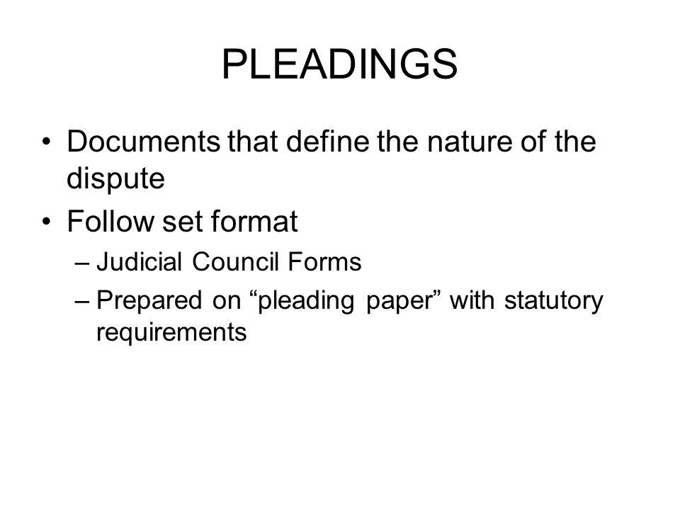 Judicial Council Form Complaint Resume Template Paasprovider Com .  Judicial Council Form Complaint