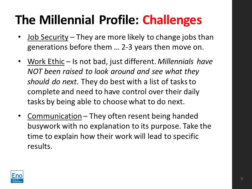 Attracting  Retaining Millennials - ppt video online download
