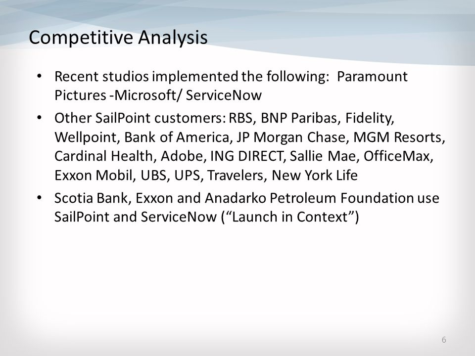 Microsoft Competitive Analysis - Fiveoutsiders - microsoft competitive analysis