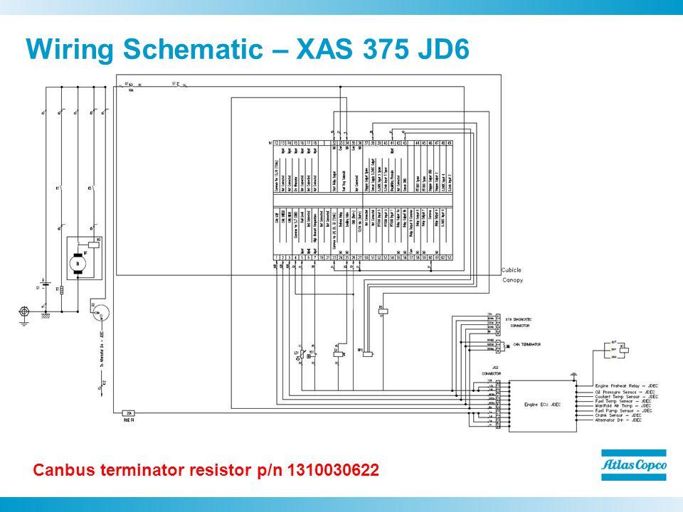 Code 3 Supervisor Wiring Diagram Xas 375 Jd6 Compressors Scott Ellinger Ppt Video Online