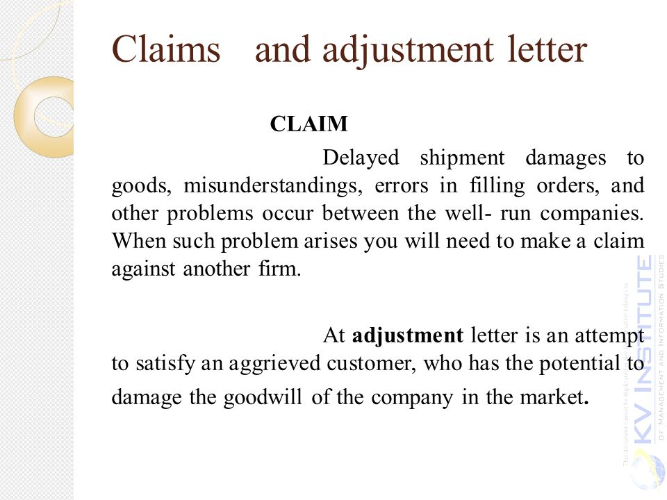Claims Letter Company Car Insurance No Claims Letter Template - Claims Letter