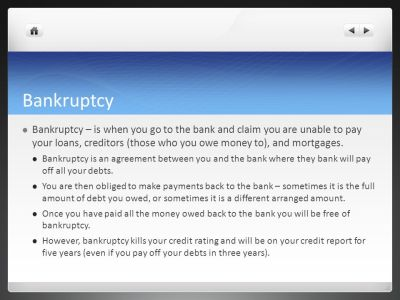 Banking and Credit. - ppt video online download