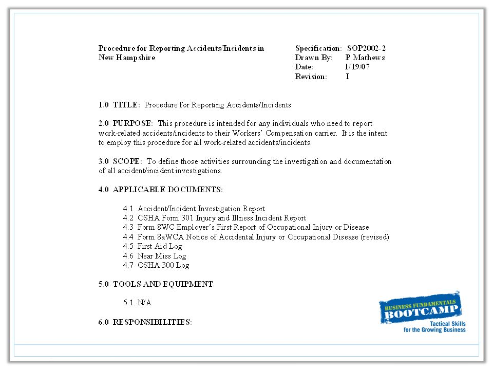 non injury incident report template - Yenimescale