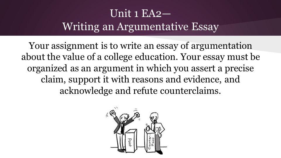 Argumentative Essay College Education Mistyhamel