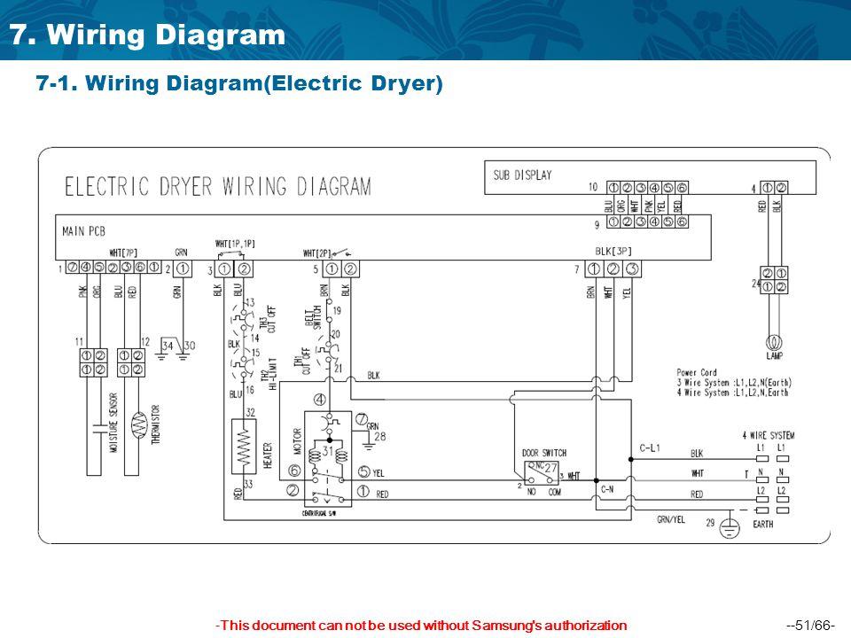 wiring diagram electric blanket