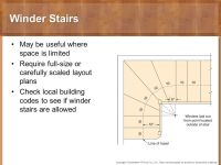 20 Chapter Stair Construction. 20 Chapter Stair ...