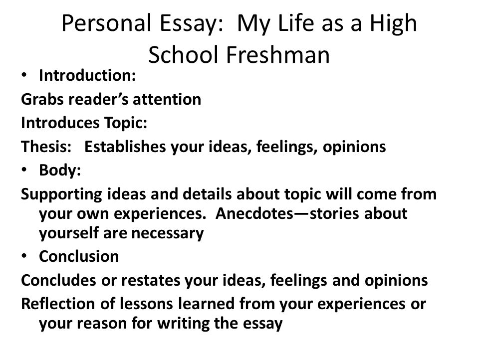 experience essay topics best essay topics for high school economics   essay about my high school experience