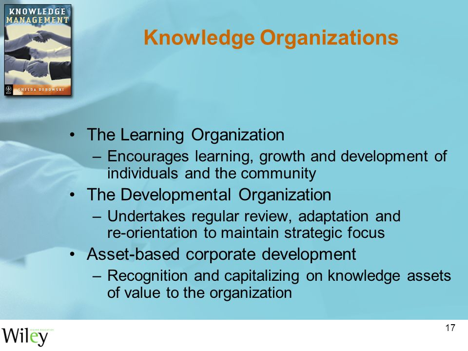 Chapter 1 The Knowledge Context - ppt download