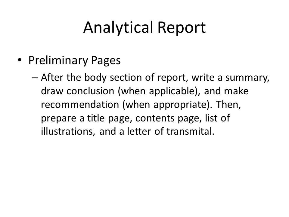 analytical report template unique analytical report template cool