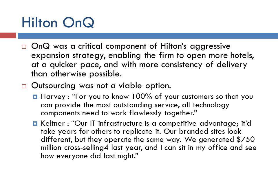 hilton onq - Apmayssconstruction