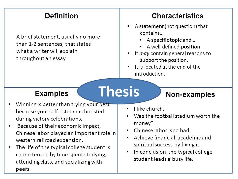Definition essay topics for college \u2013 Vegas-iehaorg