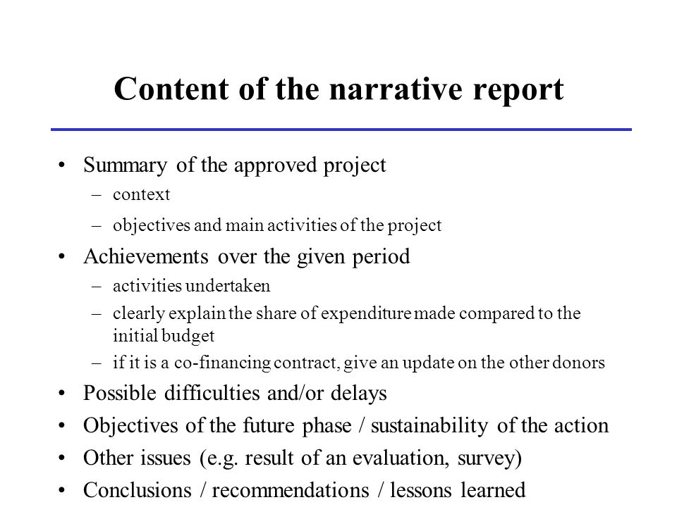 Sample Evaluation Reports Share Inception Report Better Evaluation - Internship Report Sample