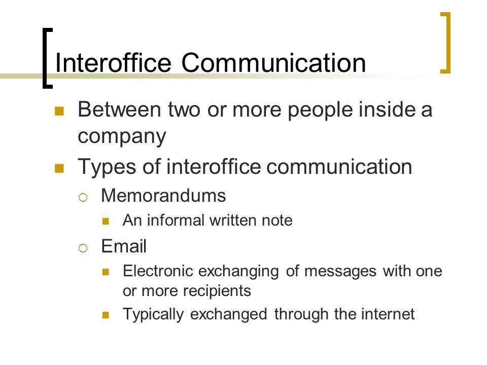 Inter Office Communication 10+ memo samples in word sample