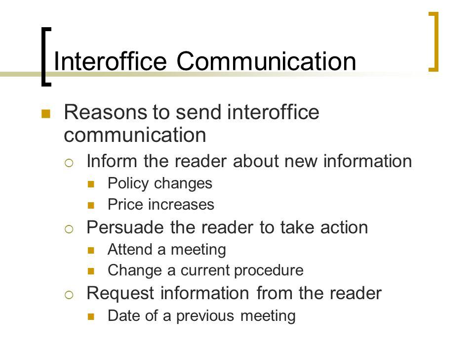 inter office communication letter node2004-resume-template - inter office communication letter