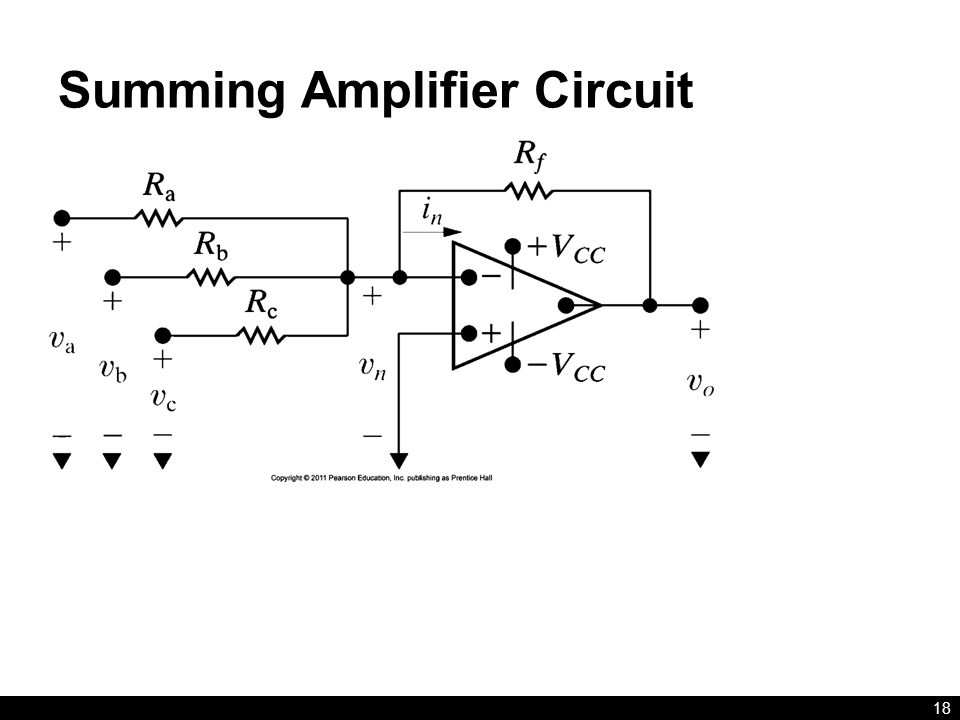 intro to circuit