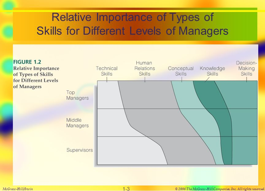 Importance of conceptual skills Research paper Academic Writing Service