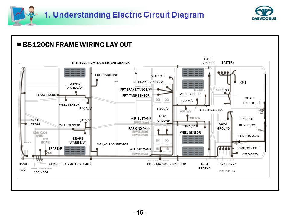 ELECTRICAL SYSTEM Australia (DL08 S) - ppt video online download