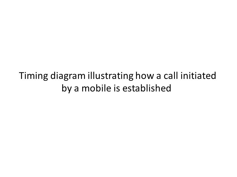 Unit 4 Cellular Telephony - ppt video online download