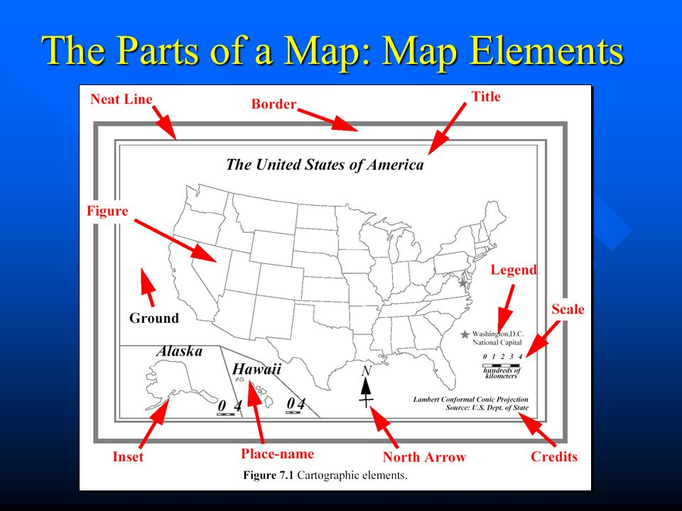 Making Maps With GIS Chapter ppt video online download