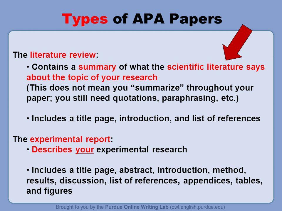Literature Review In Apa kicksneakers