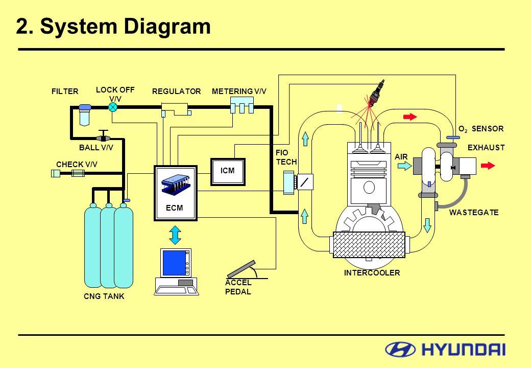 Cng System Diagram - 1011manualuniverse \u2022