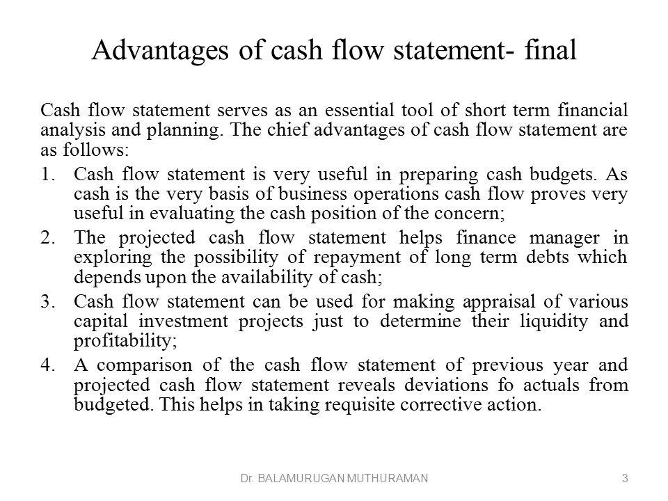 Chapter \u2013 3 Cash flow statement - ppt video online download