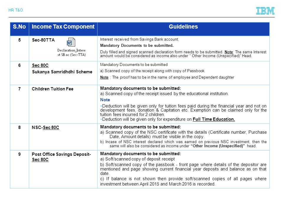 IBM ibmitproofspearglobal/indexaspx Income Tax (IT) Proof